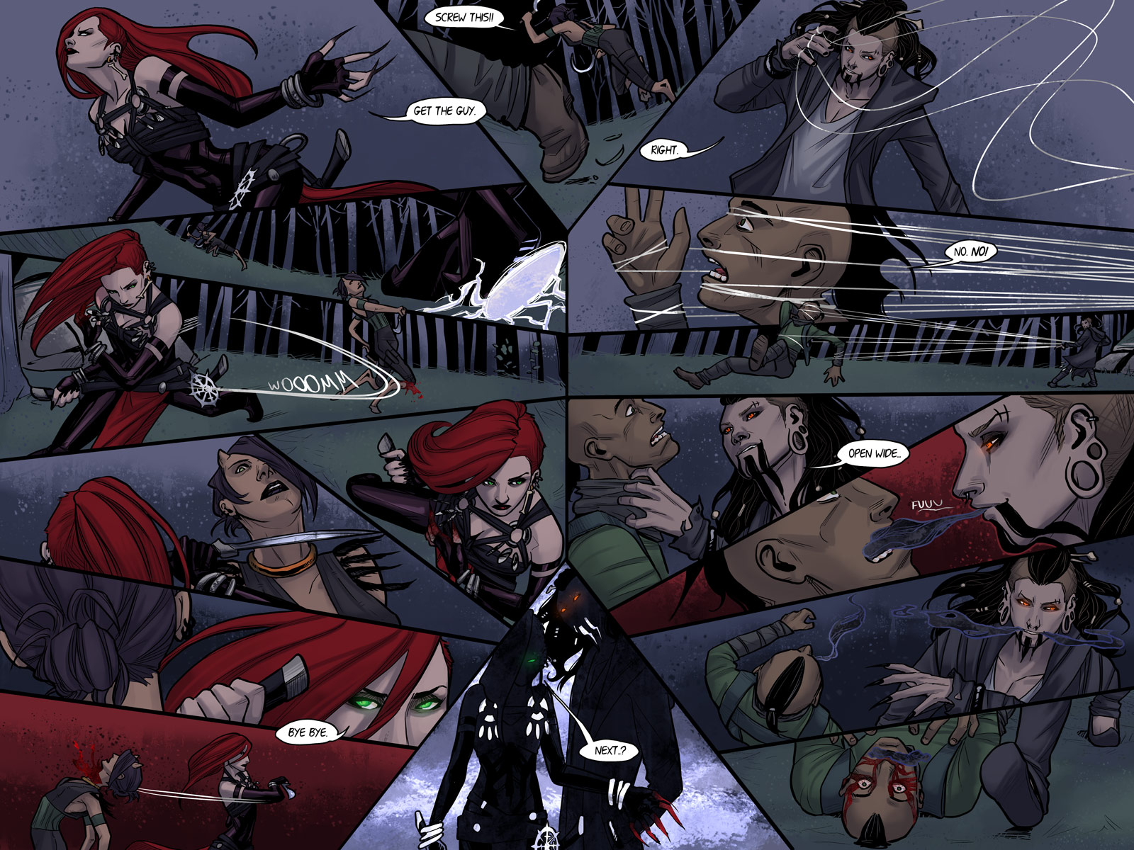 Chapter 2 pages 5-6